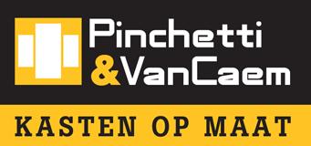 Pinchetti & Van Caem - Kasten op Maat
